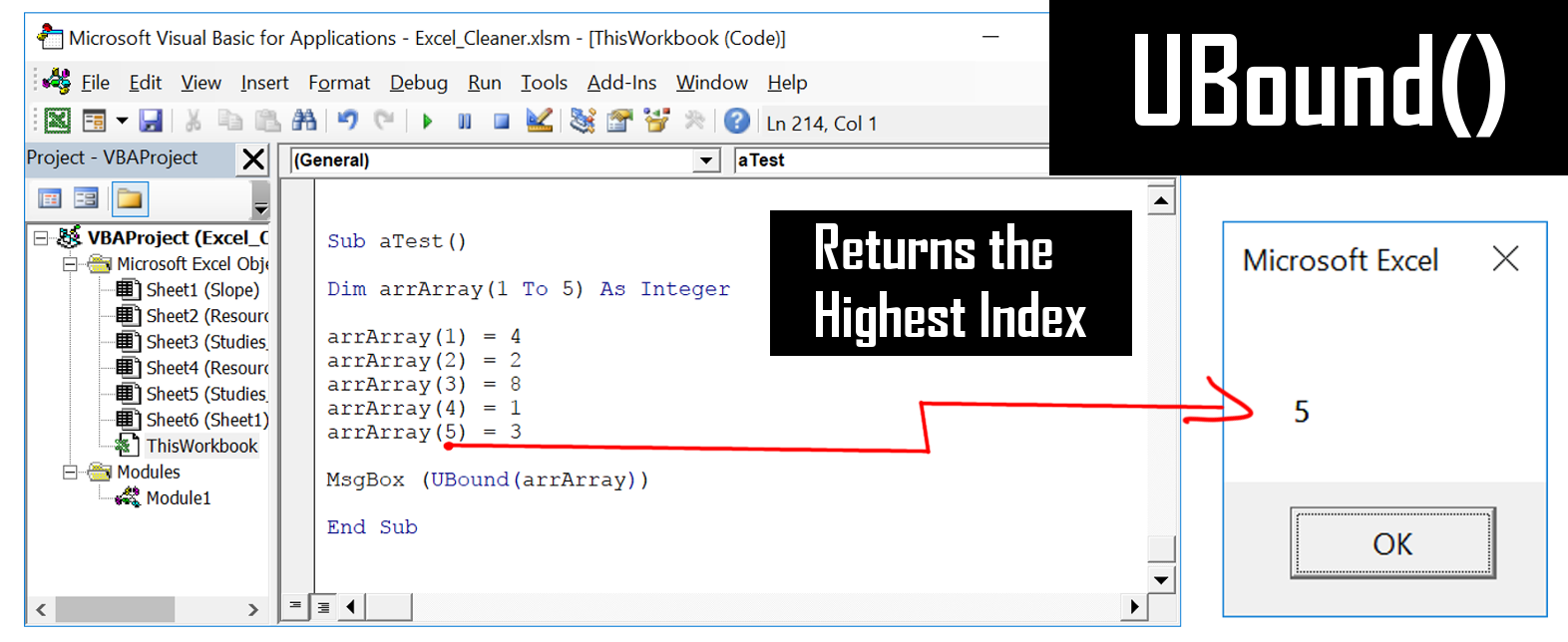 Vba How To Get A Range Of Numbers From A List Gifguide2code