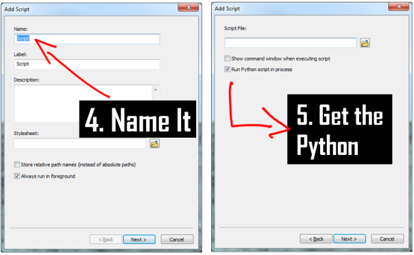 Python: How to Start Scripting in ArcGIS – gifGuide2Code