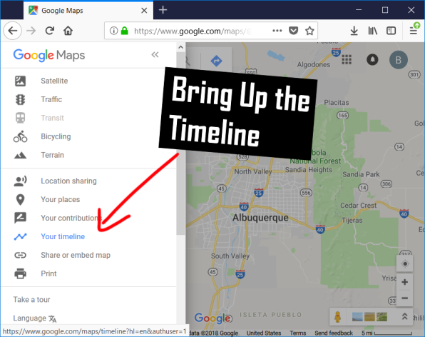 JSON: How to Read Your Google Location Data – gifGuide2Code
